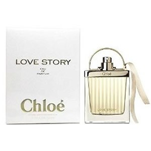 Chloe Love Story Eau de Parfum For Her 50ml