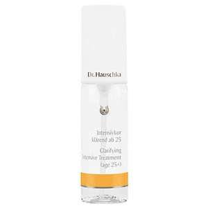 Dr Hauschka Clarifying Intensive Treatment (Age 25+) 40ml