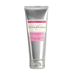 I Coloniali Overnight Shea Butter Hand & Nail Treatment 50ml