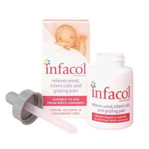 Infacol Oral Suspension 50ml