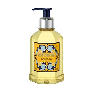 L'Occitane En Provence Welcome Home Hands Cleansing Gel 300ml