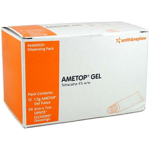 Ametop Dispensing Pack