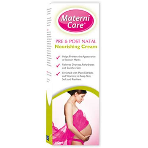 MaterniCare Pre and Post Natal Nourishing Cream