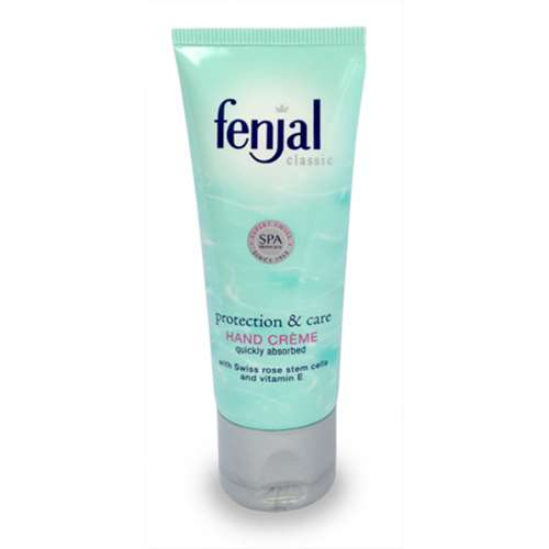 Fenjal Classic Protection Hand Creme + Vitamin E 50ml
