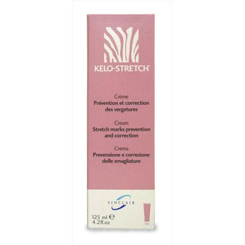 Kelo-Stretch Cream 125ml