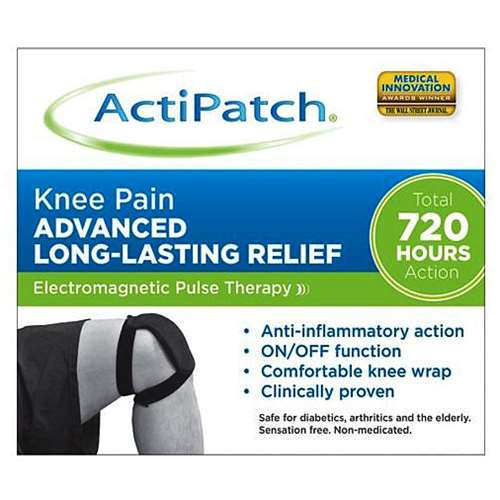Actipatch Knee pain 1 Patch
