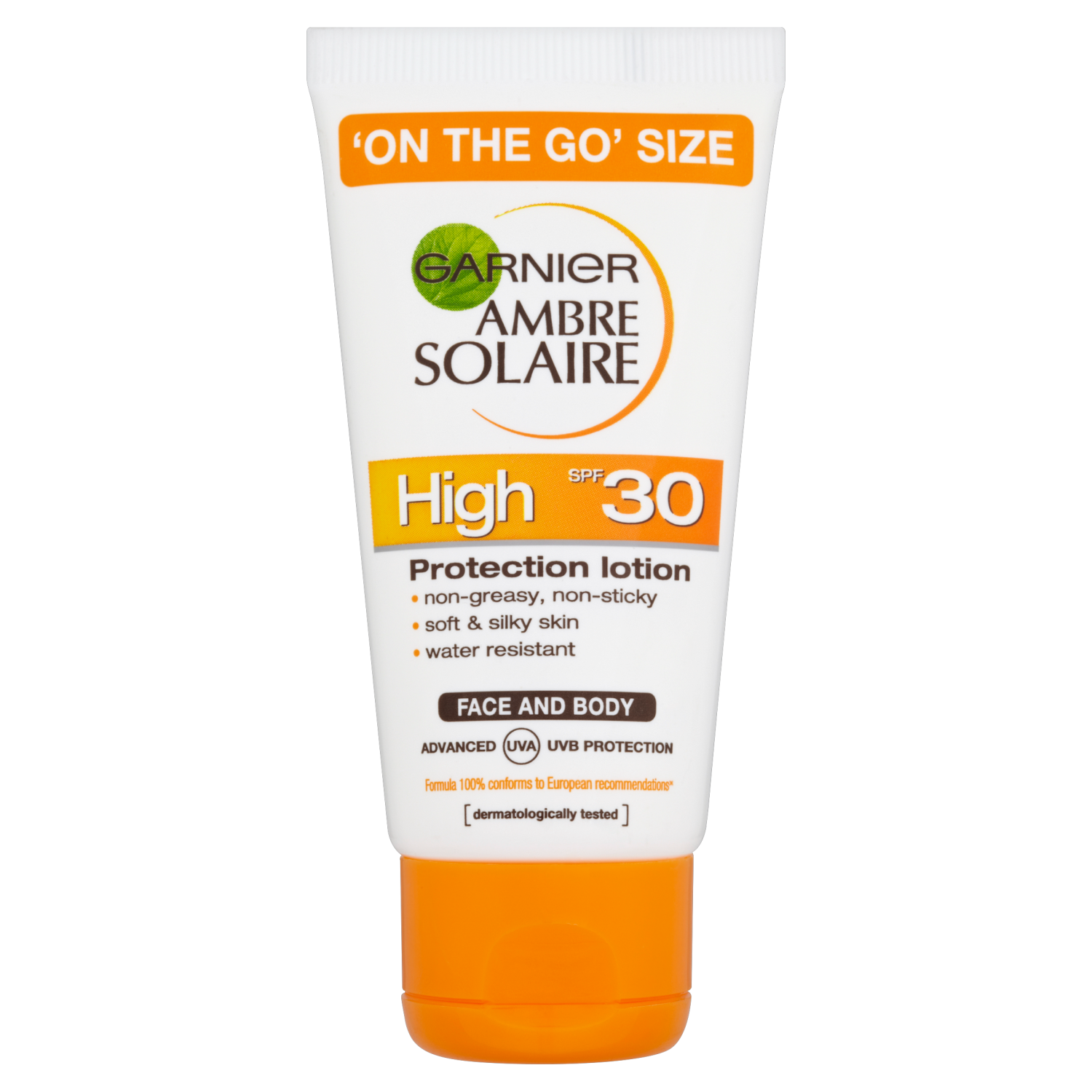 Ambre Solaire Original Protection Lotion Medium SPF30 Travel Size