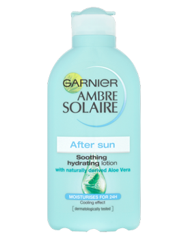 Ambre Solaire sunskin Soother Aftersun Lotion 200ml