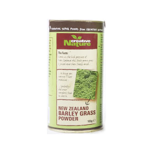 Creative Nature Barley Grass 100g 100g