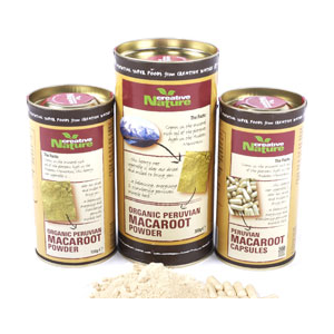 Creative Nature Macaroot Powder 300g 300g