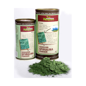 Creative Nature Spirulina Powder 150g 150g