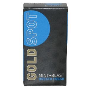 Gold Spot Mint Blast 11ml