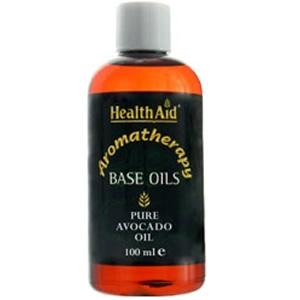 HealthAid Base Oil - Avocado Oil 100ml