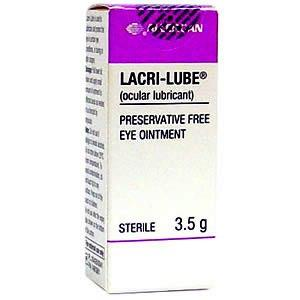 Lacri-Lube Eye Ointment 3.5g