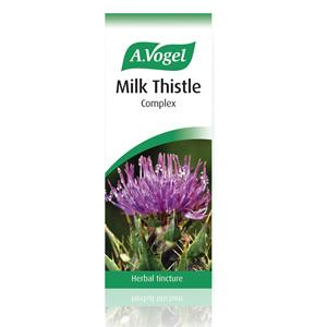 A.Vogel Milk Thistle Complex Herbal 60 Tabs