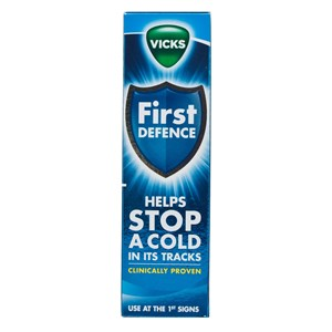 Vicks First Defence Spray 15ml