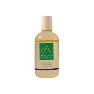 Absolute Aromas Coconut Oil 150ml 150ml
