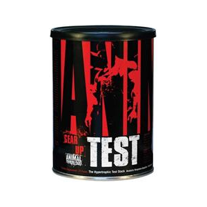 Animal Test 21 Pack 21pack