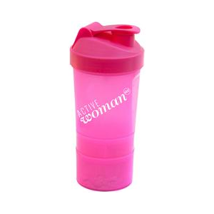 Bio-Synergy Active Woman Super Shaker 750ml 750ml