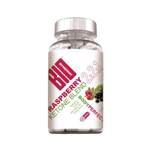 Bio-Synergy Raspberry Acai & Green Tea 60 Capsules 60 capsule