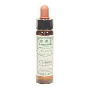 Dr Bach Centaury Bach Flower Remedy 10ml