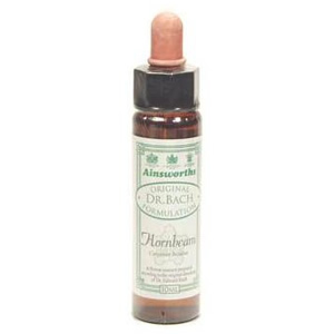 Dr Bach Hornbeam Bach Flower Remedy 10ml