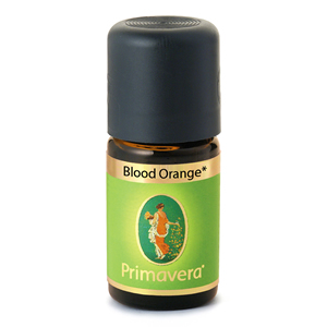 Primavera Blood Orange* Demeter/Organic Essential Oil 10ml 10ml