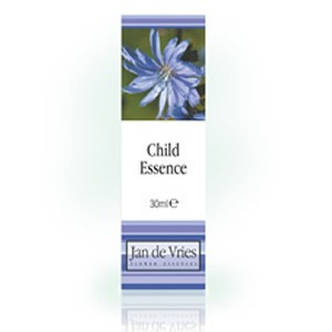 A.Vogel Jan de Vries Child Essence 30ml