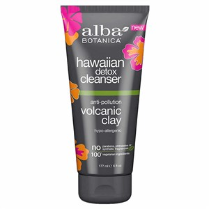 Alba Botanica Hawaiian Detox Cleanser 177ml
