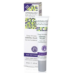 Andalou Naturals Age Defying Deep Wrinkle Dermal Filler 80ml