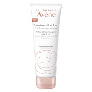 Avene 3-in-1 Make-Up Remover 200ml