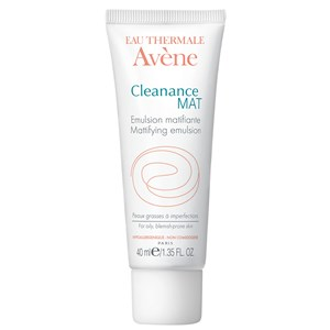 Avene Cleanance MAT Matiffying Emulsion 40ml