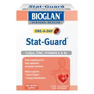 Bioglan One A Day Stat Guard Capsules 30 capsule