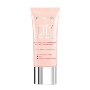 Bourjois City Radiance Skin Protecting Foundation 01 Rose Ivory