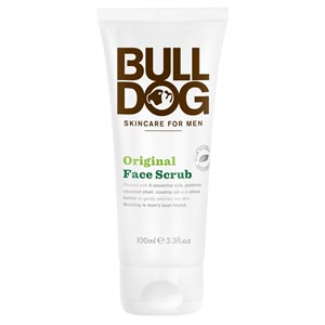 Bulldog Original Face Scrub 125ml