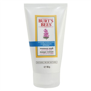 Burt`s Bees Intense Hydration Treatment Mask 110g