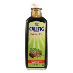 Seven Seas Califig Syrup Of Figs 55ml