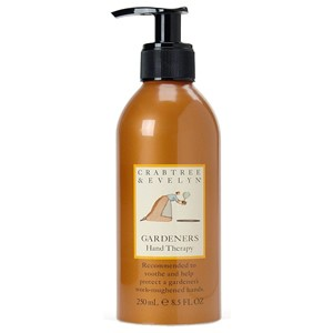 Crabtree & Evelyn Gardeners Hand Therapy with Pump 250ml