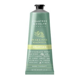 Crabtree & Evelyn Pear & Pink Magnolia Hand Therapy 100ml