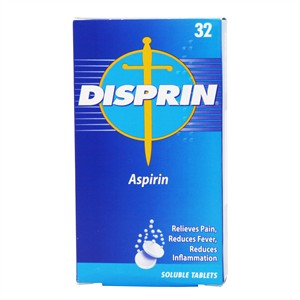 Disprin 32's Tablets 32 Tabs