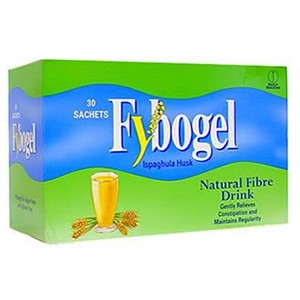 Fybogel Natural Fibre Drink - Original 30 sachets