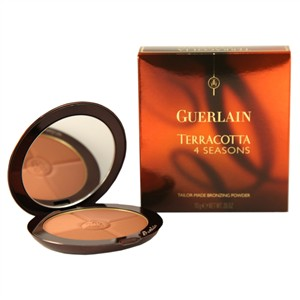 Guerlain Terracotta 4 Seasons Tailor-Made Bronzing Powder 00 Nude