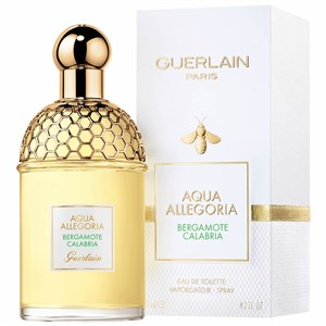 Guerlain Aqua Allegoria Bergamote Calabria EDT For Her 75ml