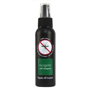 Incognito Anti-Moisquito Spray 100ml