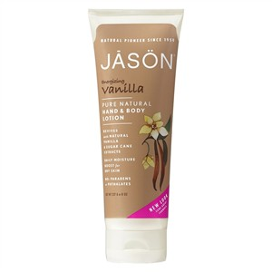 Jason Energizing Vanilla Hand & Body Lotion 227ml