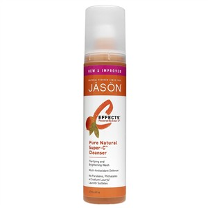 Jason C-Effects Super-C Cleanser 177ml
