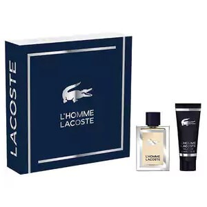 Lacoste L'Homme EDT Gift Set