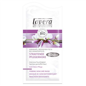 Lavera Firming Face Mask 10ml
