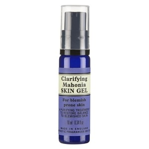 Neal's Yard Remedies Clarifying Mahonia Skin Gel 10ml