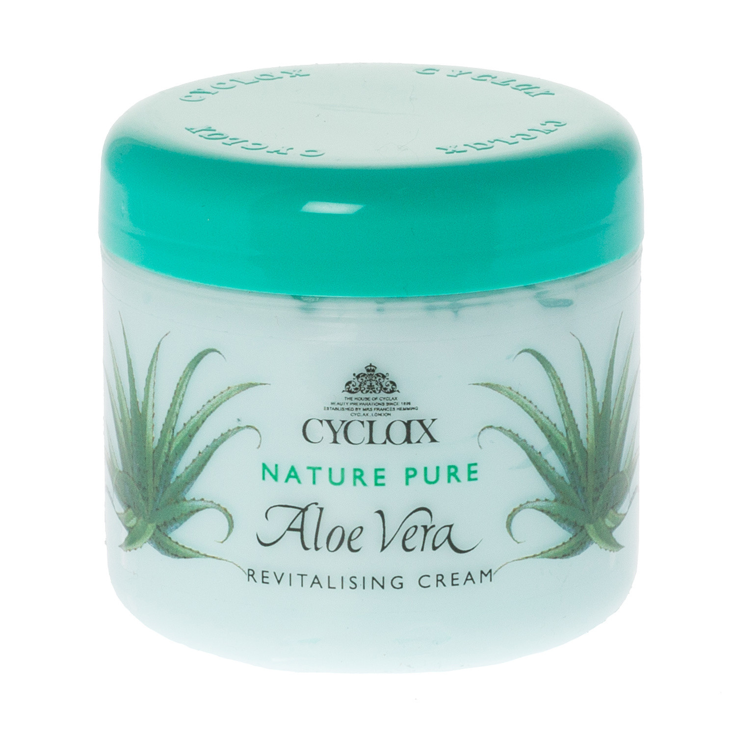 Cyclax Aloe Vera Revitalising Cream